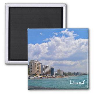 Imã Limassol - cidade famosa no sul de Chipre