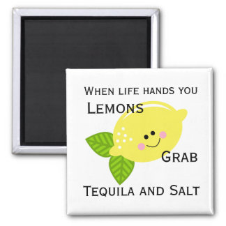 Imã Limões