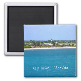 Imã Linha costeira de Key West