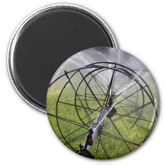 Imã Linha da roda da irrigação