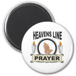 Imã linha do céu