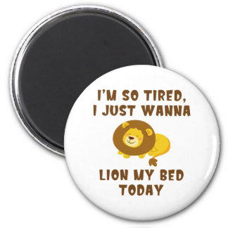 Imã LionMyBed1A