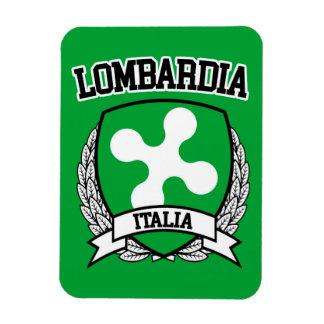 Ímã Lombardia