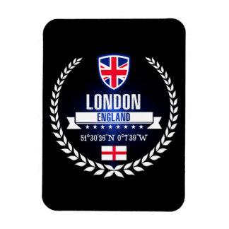 Ímã Londres