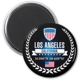 Imã Los Angeles