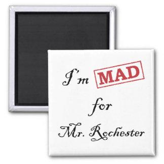 Imã Louco para o Sr. Rochester