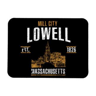 Ímã Lowell