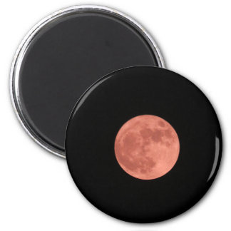Imã Lua vermelha