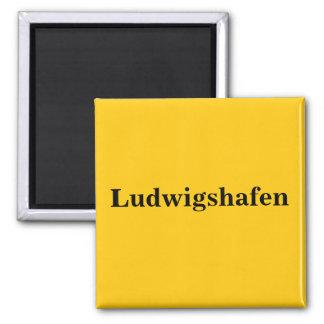 Imã Ludwigshafen íman escudo Gold Gleb