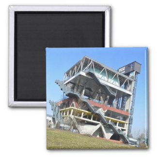 Imã Lugar perdido 04,0, expo 2000, Hannover