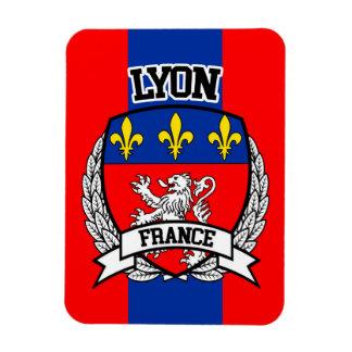 Ímã Lyon
