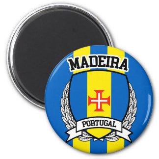 Imã Madeira
