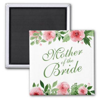 Imã Mãe da noiva que Wedding o ímã de |