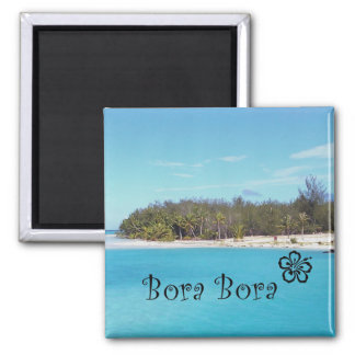 Imã Magnet souvenir Bora Bora