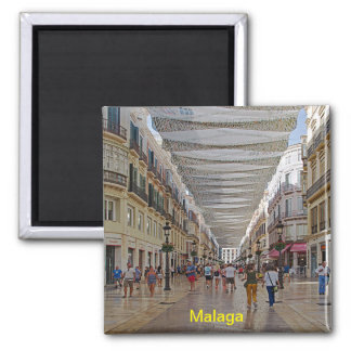 Imã Malaga