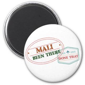Imã Mali feito lá isso