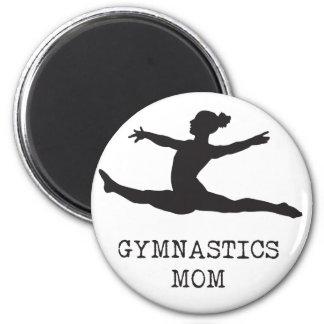 Imã Mamã da ginástica