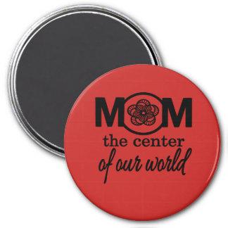 Imã Mamã… o centro de nosso mundo