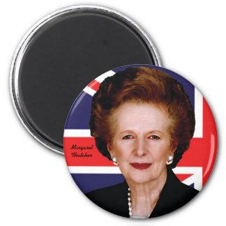 Imã Margaret Thatcher