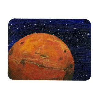 Ímã Marte