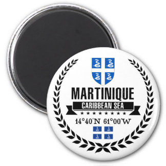 Imã Martinica