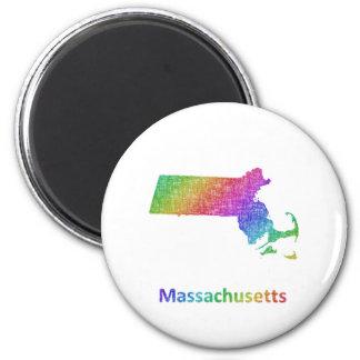 Imã Massachusetts