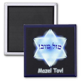 Imã Mazel Tov!