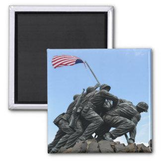 Imã Memorial de Iwo Jima no Washington DC