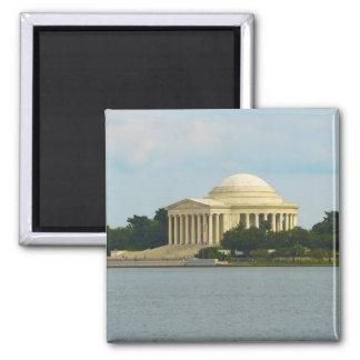 Imã Memorial de Jefferson no Washington DC