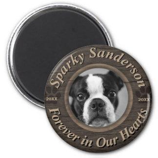 Imã Memorial do cão