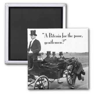 Imã Mendigo de Bitcoin