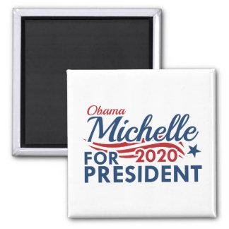 Imã Michelle Obama 2020