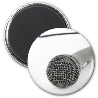 Imã Microfone - conversa a mim