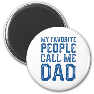Imã Minhas pessoas favoritas chamam-me pai