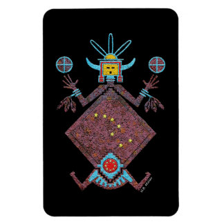 Ímã Mitologia do Navajo