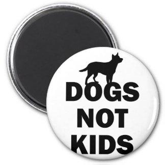 Imã Miúdos dos cães não