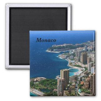 Imã Mónaco -