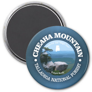 Imã Montanha de Cheaha