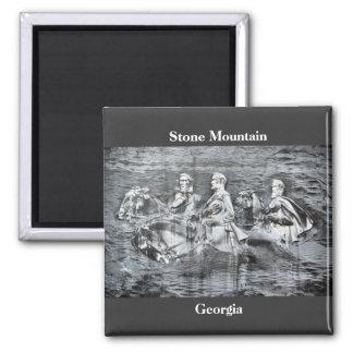 Imã Montanha de pedra, Geórgia