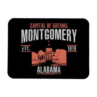 Ímã Montgomery