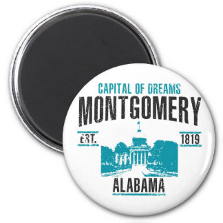 Imã Montgomery