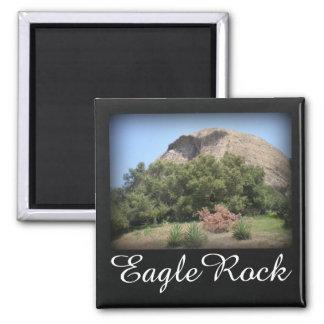 Imã Monumento da rocha de Eagle em Los Angeles,