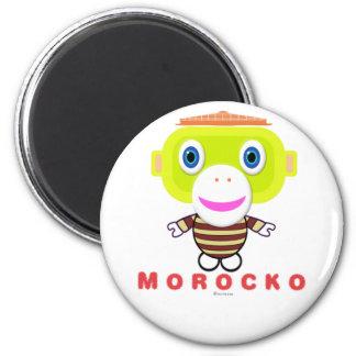 Imã Morocko