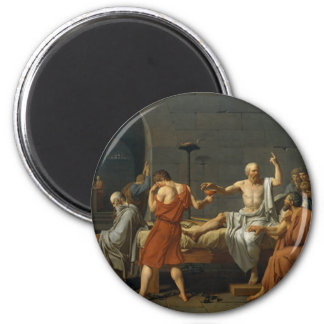 Imã Morte de Socrates