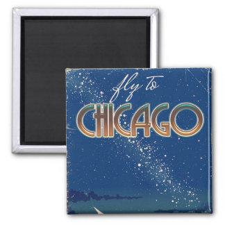 Imã Mosca a Chicago
