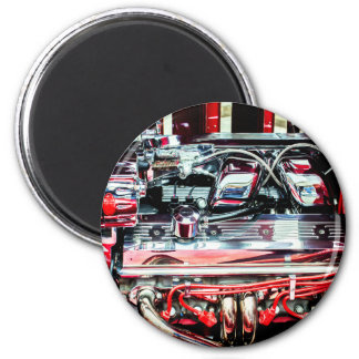 Imã Motor de automóveis
