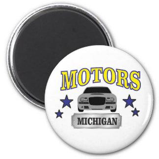 Imã Motores de Michigan