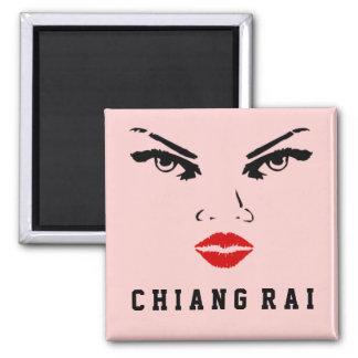 Imã Mulher de Chiang Rai, Tailândia