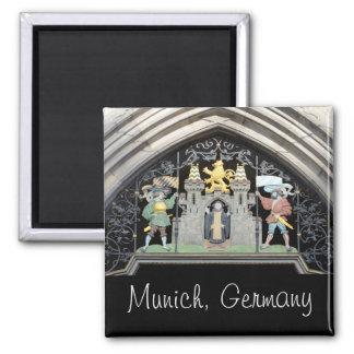 Imã Munich, Alemanha