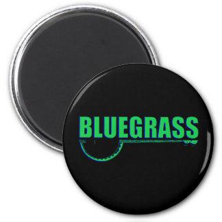 Imã Música de Bluegrass